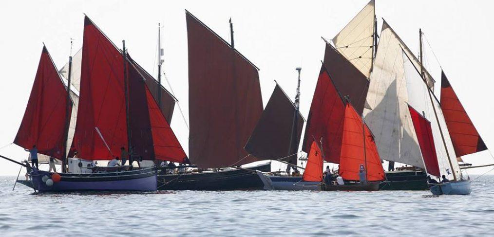 Mousehole Sea Salts and Sail Festival